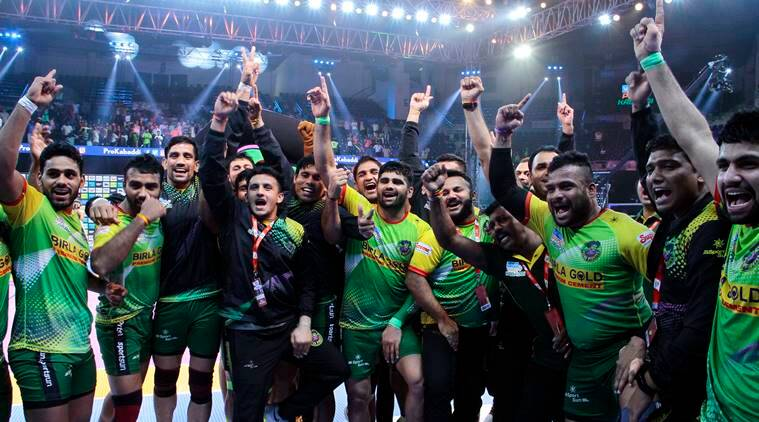 Image result for patna pirates