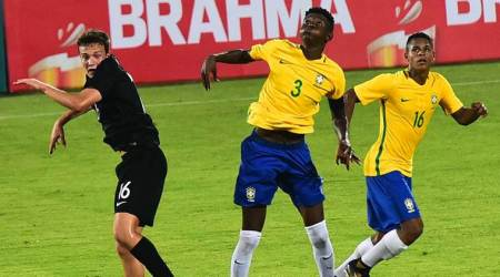 FIFA U-17 World Cup: Now it's our turn to become champions, says Paulinho
