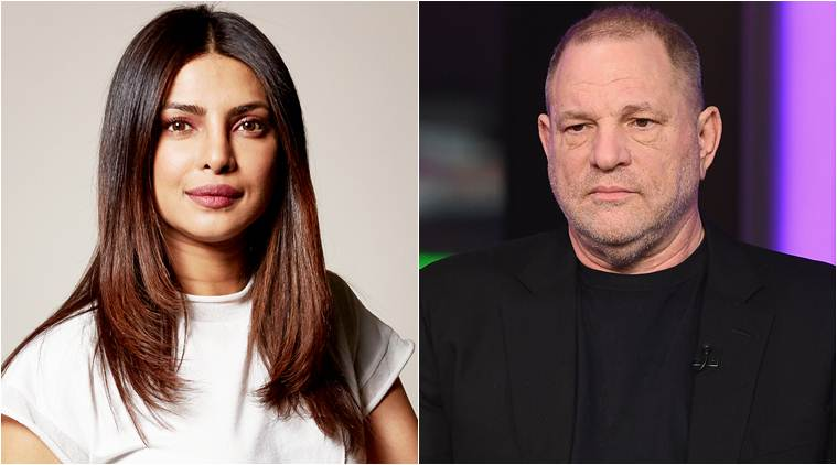 Theres Not Just A Harvey Weinstein In Hollywood, There Are Many Priyanka -2914