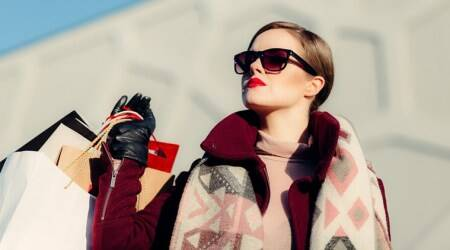 sunglasses, fashionable sunglasses, fashionable accessories, Luxury fashionable Collections, metal-framed sunglasses, cufflinks, Aviators, leather belt, Hipster sunglasses, geek chic style, fashion diaries, Indian express fashion, Indian express, indian express news