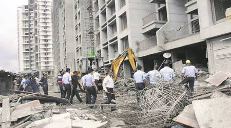 10 chargesheeted in 2016 Balewadi slab collapse case that killednine
