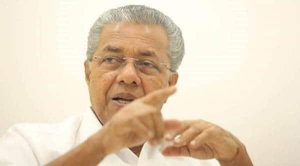 reservation, Kerala government, Pinarayi Vijayan, Kerala chief minister, SC/ST communities, Ezhavas