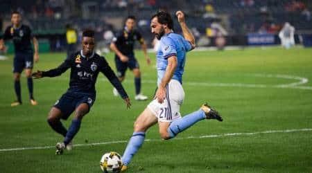 Andrea Pirlo, New York City FC, Italy national football team, A.C. Milan, football news, indian express