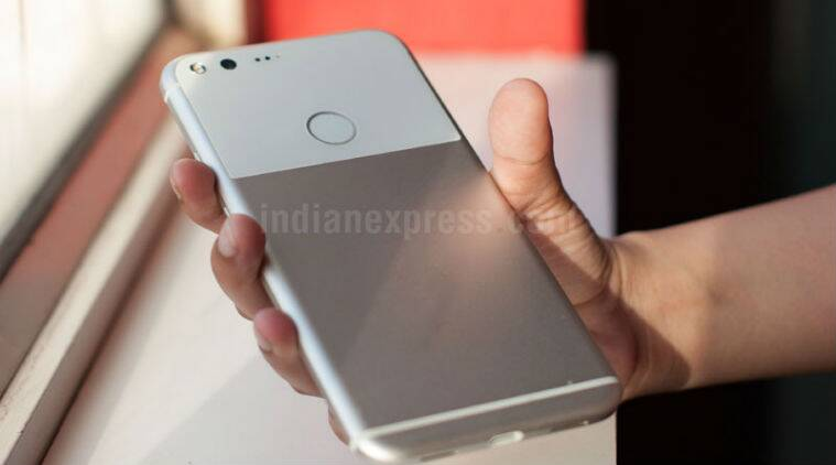Google, Google hardware event, Google event October 4, Pixel 2, Pixel 2 XL, Pixel 2 XL price in India, Pixel 2 price in India, Pixel 2 launch in India, Pixel 2 price in India, Pixelbook, Google Pixelbook, Google Daydream View 2, Google Home Mini