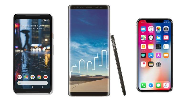 Google Pixel 2 XL, Pixel 2 XL vs iPhone X, Google Pixel 2 XL price in India, Pixel 2 XL price, Pixel 2 XL India launch, Pixel 2 XL India release date, Pixel 2 XL India availability, Apple iPhone X price in India, Galaxy Note 8 vs Pixel 2 XL