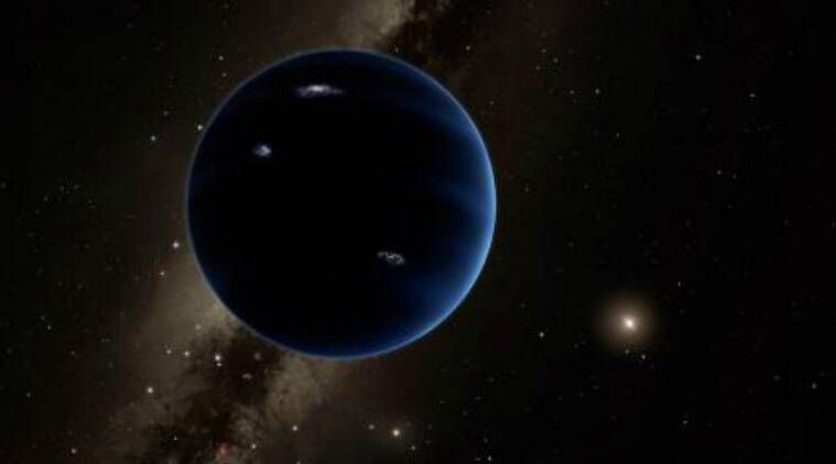 Planet Nine, solar system, Kuiper Belt, solar system super Earth, California Institute of Technology, Sun, Uranus, Neptune, Planet Nine mass, Planet Nine distance from Sun, interstellar space, elliptical orbits, Sun's equator, ice planets, outer solar system