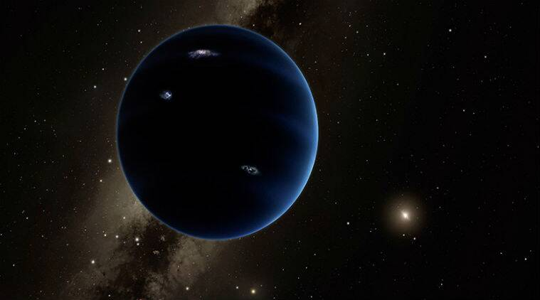 Planet Nine NASA, Solar system, Planet 9, Super Earth, Planet X, space research, Space news, Neptune, research, space study
