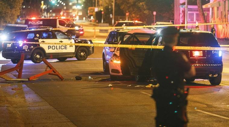 edmonton attack, somali refugee edmonton, edmonton car crash, edmonton somali refugee deportation, world news, indian express news