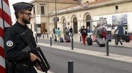 Marseille suspect released from custody day beforeattack