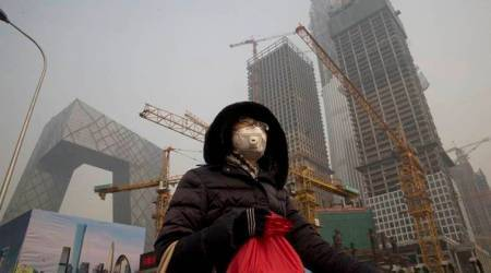 China's Beijing-Tianjin-Hebei to set up anti-pollution body
