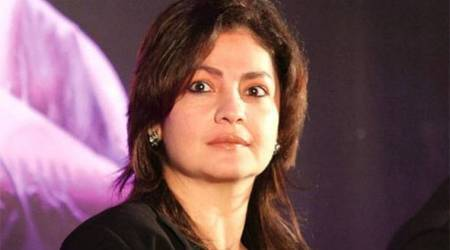 Pooja Bhatt to pen her battle with alcohol in book