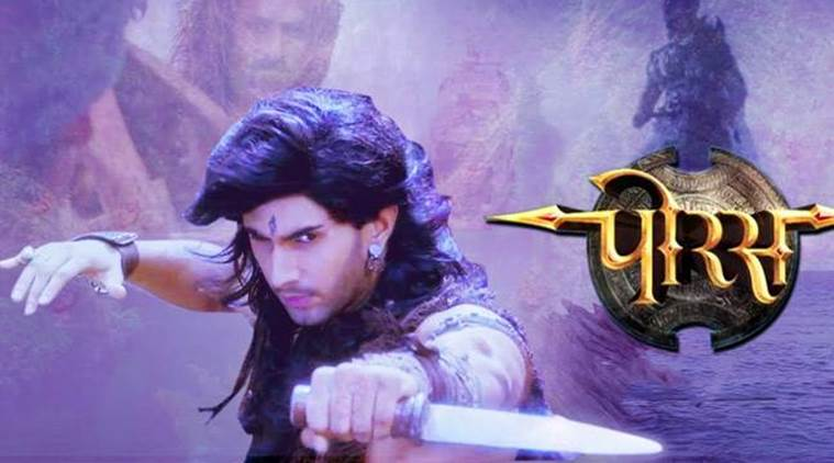 Witness history like never before with Sony TV's new show Porus