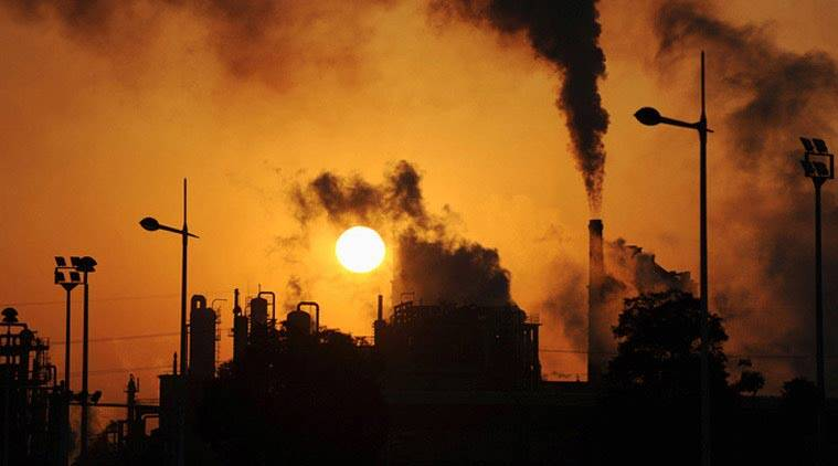 coal, coal power plants, environment ministry, sulphur dioxide emission limit, coal norms, emission norms, air pollutin, toxic waste, health news, indian express