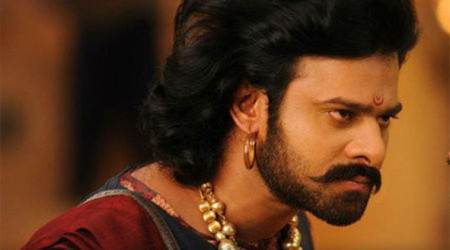 I thought I cannot act in front of so many people: Baahubali star Prabhas