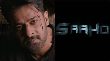 Saaho first look: Prabhas gifts fans his dark intriguing avatar on his birthday
