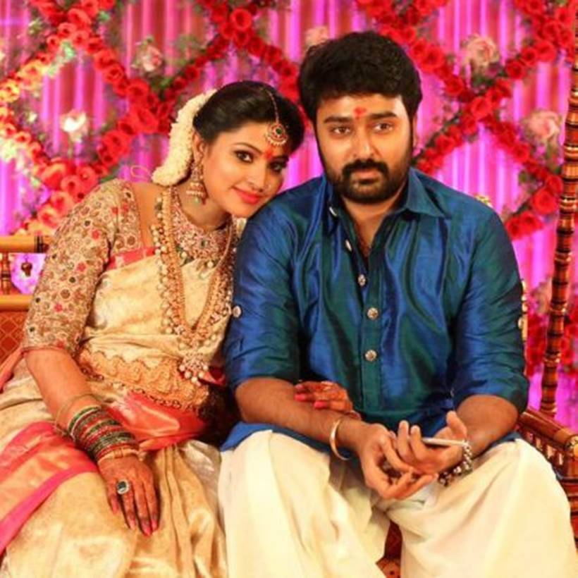 South Indian on-screen couples who become real-life couples