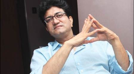 prasoon joshi, prasoon joshi cbfc, cbfc chief, prasoon joshi cbfc chief, prasoon joshi pahlaj nihalani, prasoon joshi mersal, entertainment news, indian express news