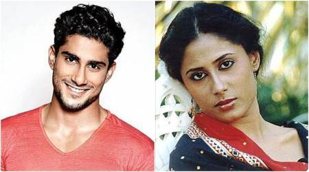 Prateik Babbar to celebrate Smita Patil's birth anniversary on the sets of Mulk