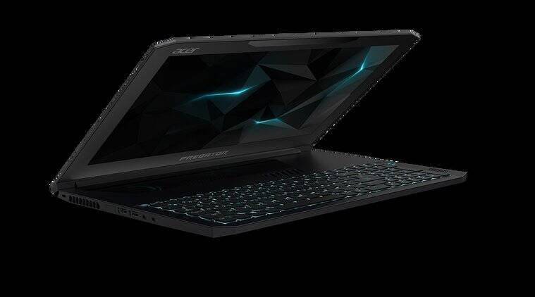 Acer Predator Triton 700 Ultrathin Gaming Laptop Launched in India: Price, Specifications