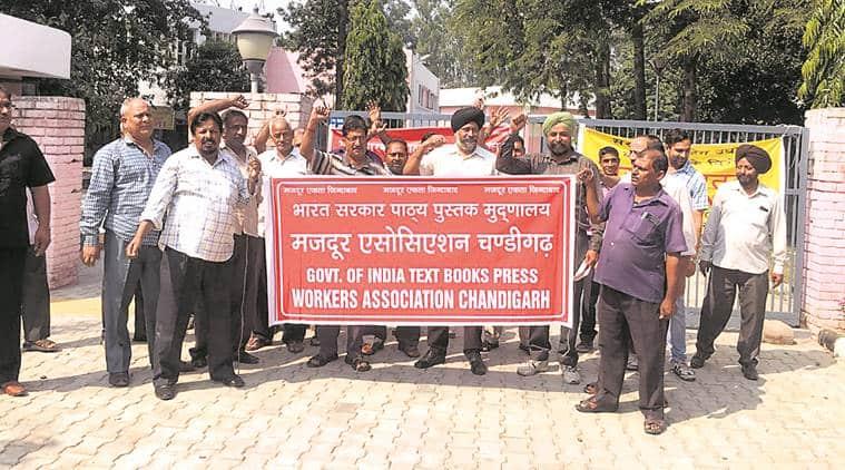chandigarh press news, centre news, chandigarh news, indian express news