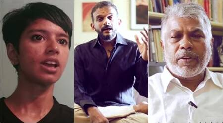 TM Krishna, Perumal Murugan, Sofia Ashraf, Sheethal Sathe on why 'Privacy Matters'