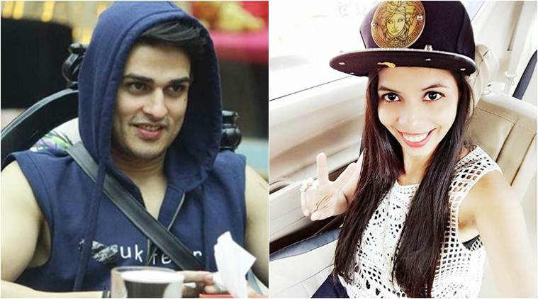 Bigg Boss 11 Diwali Treat: Priyank Sharma, Dhinchak Pooja Wild Card Entries