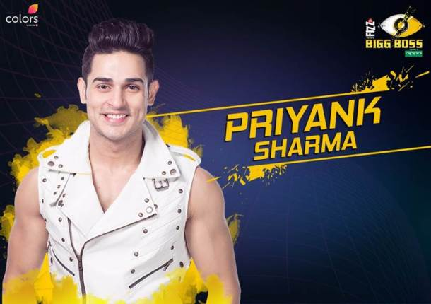 Priyank Sharma, Bigg Boss 11 contestants, Bigg Boss 11 contestants names, Bigg Boss 11 contestants photos, Bigg Boss 11, Bigg Boss 11 photos