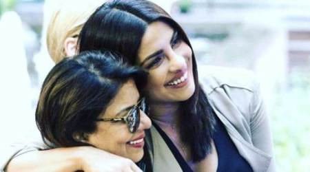 PHOTO | Priyanka Chopra's sweet note for mother Madhu Chopra will melt your heart
