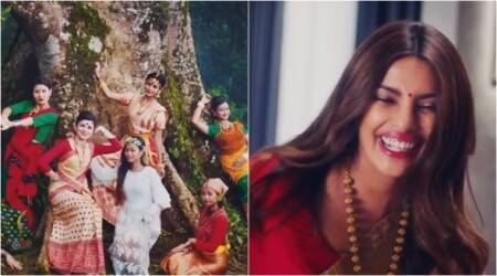Watch: New Assam tourism video featuring Priyanka Chopra will make you fall in love with the state