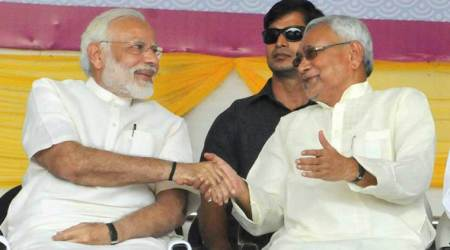 CM Nitish Kumar demands central status for Patna University, gets no reaction from PM Modi