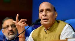 Dineshwar Sharma, J&K, Rajnath Singh, Kashmir dialogue, Kashmir sustained dialogue, Jammu and Kashmir dialogue, IB chief, Intelligence Bureau, Kashmir peace, kashmir unrest, Mehbooba Mufti, Omar Abdulla, Narendra Modi Kashmir, BJP Kashmir, Kashmir issue, India News, Indian Express