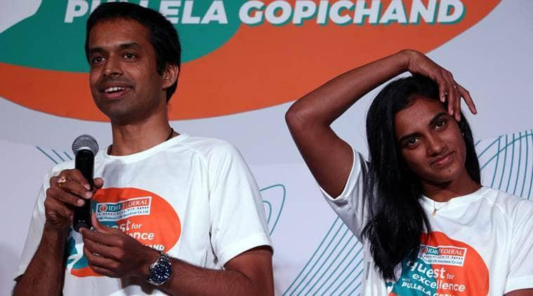 Pullela Gopichand, Pullela Gopichand India, PV Sindhu, Saina Nehwal, Kidambi Srikanth, sports news, badminton, Indian Express
