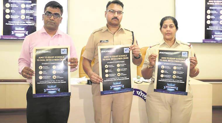 pune police news, cybr crime news, pune news, indian express news