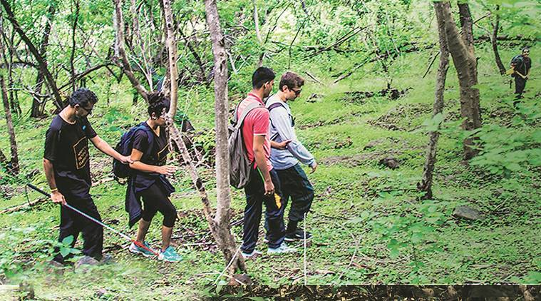 Adventures Beyond Barriers Foundation, Pune Differently-abled, Pune's Differently-abled, Pune news, National news, Maharashtra news, India news