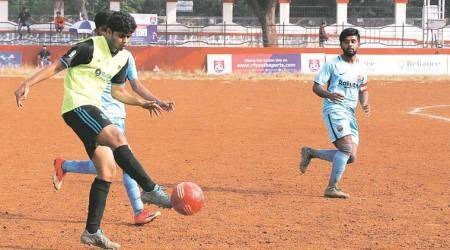 Pimpri Chinchwad College of Engineering enter quarter-finals of RFYS