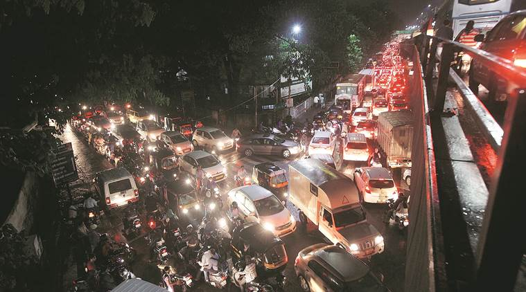 Pune sees third wettest day in a decade