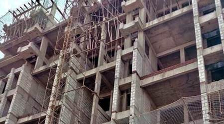 Three labourers killed, 1 critical in mishap at underconstruction site inPune