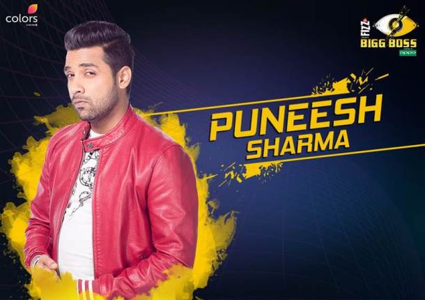 Puneesh Sharma, Bigg Boss 11 contestants, Bigg Boss 11 contestants names, Bigg Boss 11 contestants photos, Bigg Boss 11, Bigg Boss 11 photos