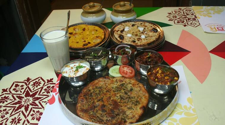 Noida gets another taste of Punjab and its varied cuisine (Foodie Trail-Noida)