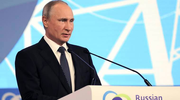 Russia, Vladimir Putin, OPEC, Saudi Arabia, World News, indian express