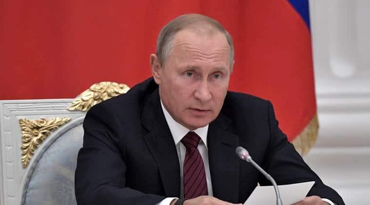 US-Russia ties, US and Russia relations, President Vladimir Putin, US President Donald Trump, International news, World news, Foreign affairs, intentional affairs, foreign politics, latest news