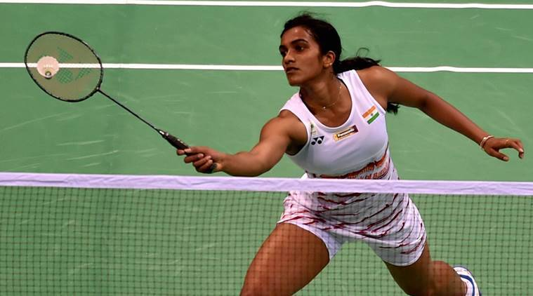 Sindhu advances, Saina bows out of Hong Kong Open