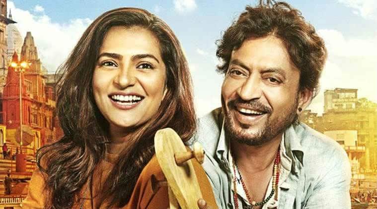 Qarib Qarib Singlle box office, Irrfan khan, Irrfan, Qarib Qarib Singlle, parvathy