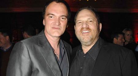 Harvey Weinstein, Harvey Weinstein case, Quentin Tarantino, Quentin Tarantino NEWS, Quentin Tarantino Harvey Weinstein