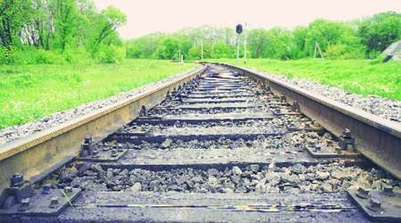 Minor's body, two hurt sisters found on railway tracks in Sitapur