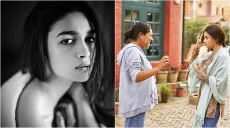 Raazi: Alia Bhatt wraps up the shoot on an emotional note, see photo