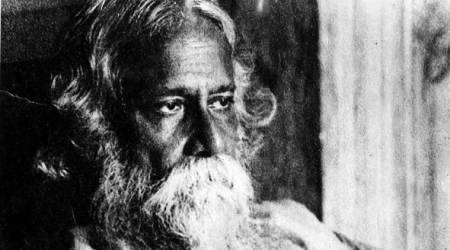 Tagore's idea of nationalism was alien to the Indian psyche