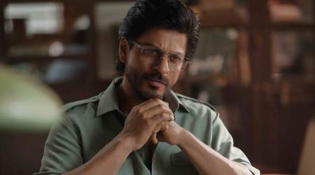 Shah Rukh Khan starrer Raees most talked about Bollywood film of 2017 on Twitter