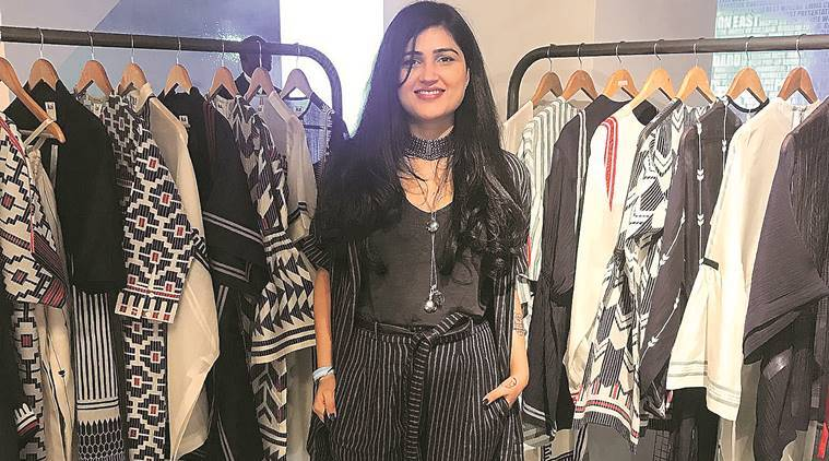 Lakme Fashion Week, ragini ahuja, Ikai, Amazon India Fashion Week, clan, fashion news, lifestyle news, indian express