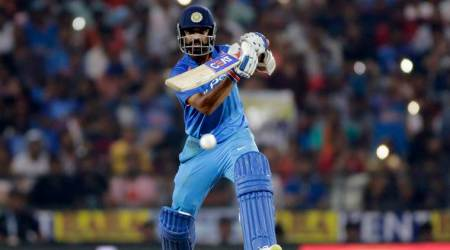 Ajinkya Rahane positive despite being dropped from India T20I squad